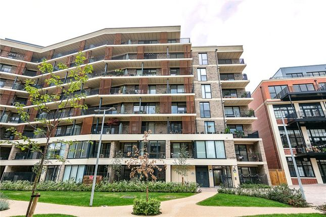 Picture No. 05 of Emperor Apartments, 3 Scena Way, Camberwell, London SE5