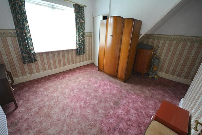 Bedroom Two of Greenwells Garth, Coundon, Bishop Auckland DL14