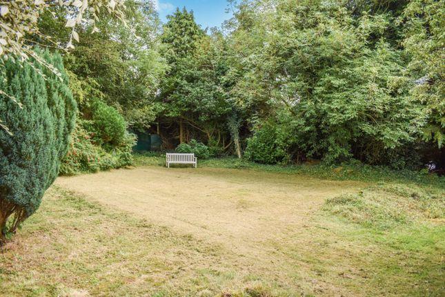 Rear Garden of Saintfield Road, Carryduff BT8