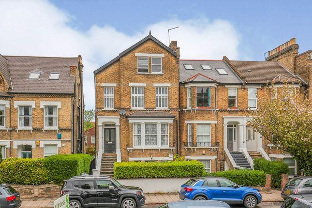Thumbnail Flat for sale in Alexandra Drive, London