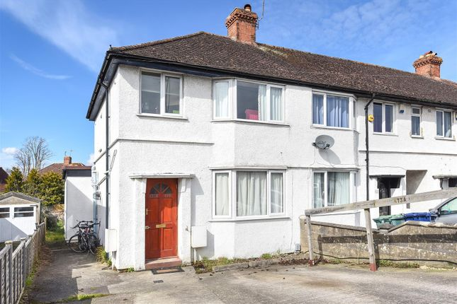 Thumbnail Flat for sale in Marston Road, Marston, Oxford