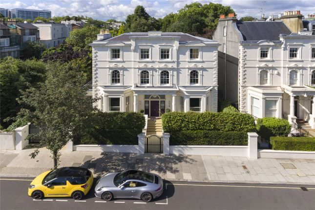 Thumbnail Property for sale in Randolph Road, London