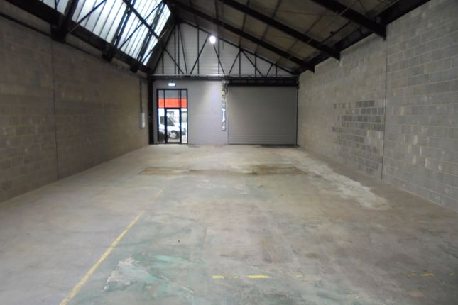 Thumbnail Warehouse to let in Main Avenue, Treforest Industrial Estate