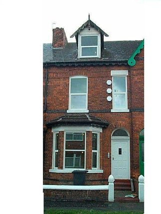 Thumbnail Property for sale in Longford Place, Longsight, Manchester