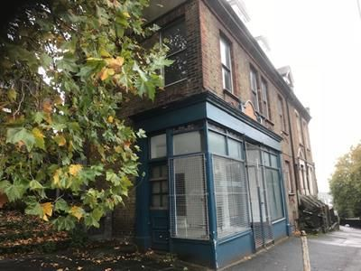Thumbnail Commercial property for sale in 134 Blackheath Hill, London