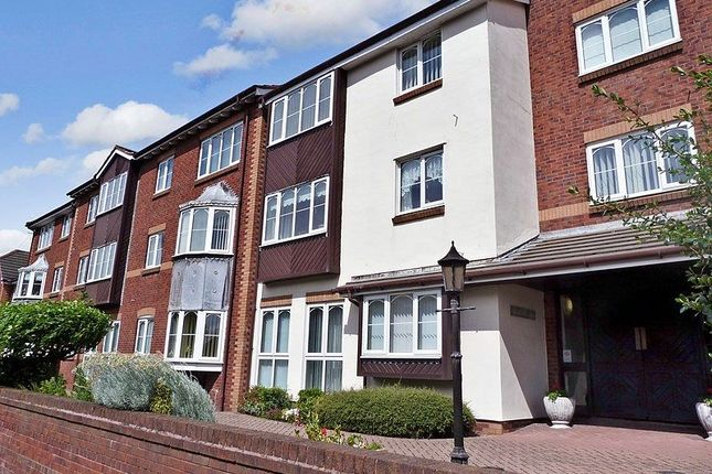Grizedale Court, Forest Gate, Blackpool FY3