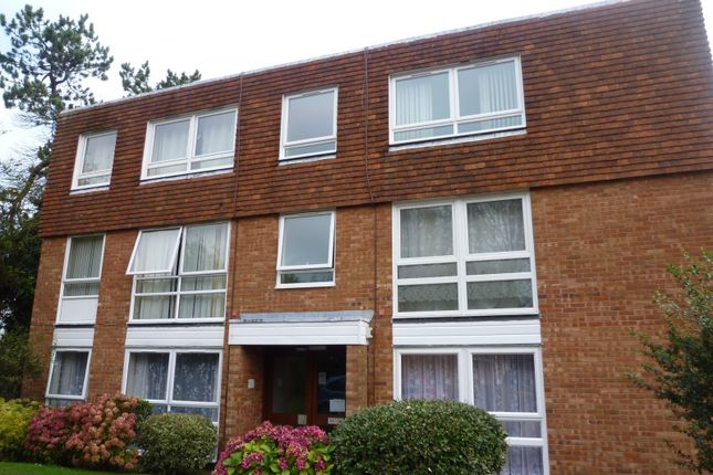 Thumbnail Flat to rent in Kyoto Court, Nyewood Lane, Bognor Regis