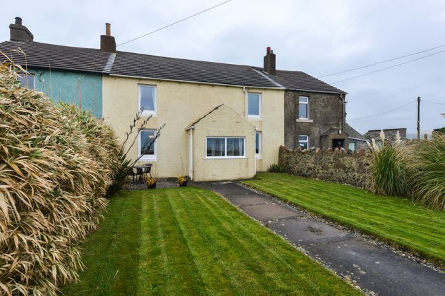 Thumbnail Terraced house for sale in Bootle Station, Millom