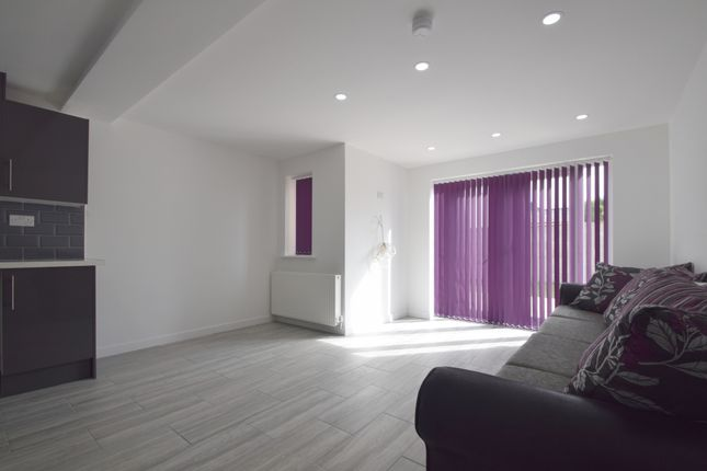 Thumbnail End terrace house to rent in May Street, Cardiff