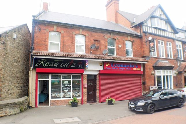 Thumbnail Retail premises for sale in Reza Cutz, Unit 2 Lambs Arms Buildings, Crawcrook