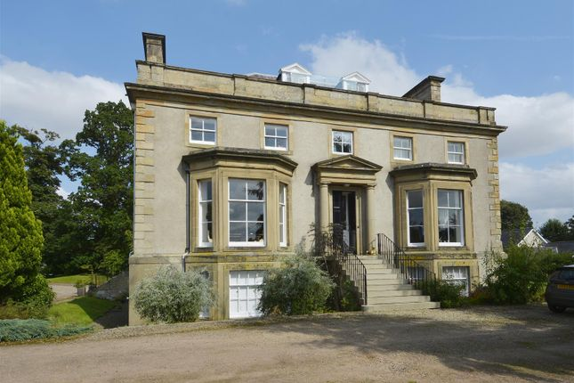 Thumbnail Flat for sale in Ednam Road, Kelso