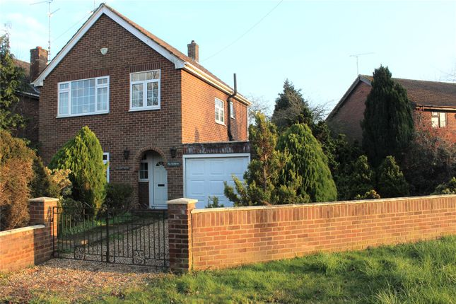 Detached house for sale in Stratford Road, Ash Vale, Surrey
