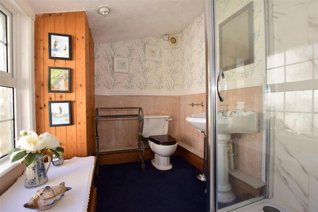Shower Room of Nashenden Lane, Rochester, Kent ME1