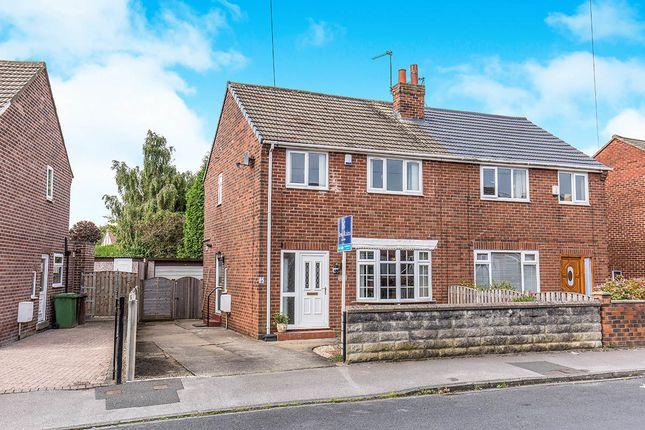 Thumbnail Semi-detached house for sale in Primrose Drive, Halton, Leeds