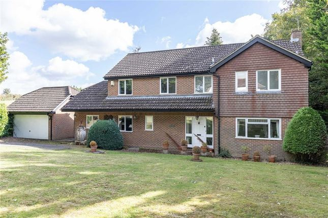 Thumbnail Detached house for sale in Swan Lane, Sellindge, Ashford