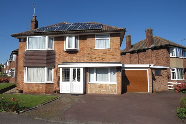 Darwin Road, Mickleover, Derby DE3