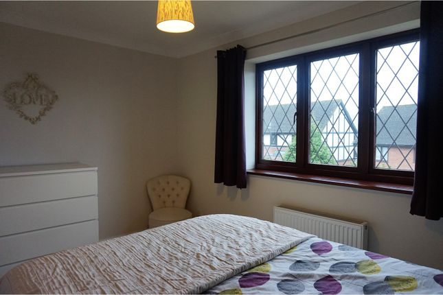 Dorking Rent A Room