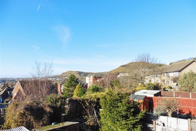 Thumbnail Terraced house for sale in Canterbury Road, Folkestone, Kent