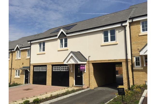 Thumbnail Maisonette for sale in Brookwood Farm Drive, Woking