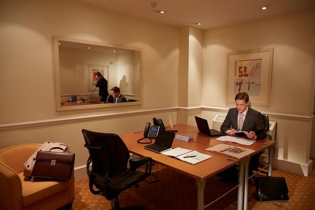 Thumbnail Office to let in Berkeley Square, London