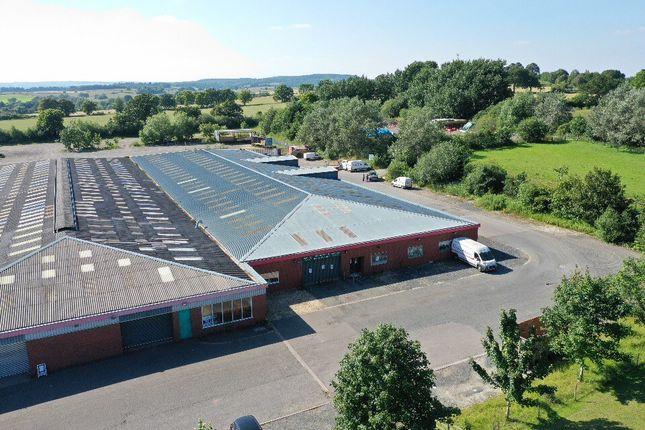 Thumbnail Retail premises to let in Wenlock Road, Bridgnorth