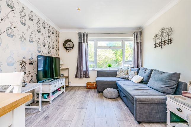 Thumbnail 2 bed flat for sale in Sandhill Lane, Crawley Down, Crawley