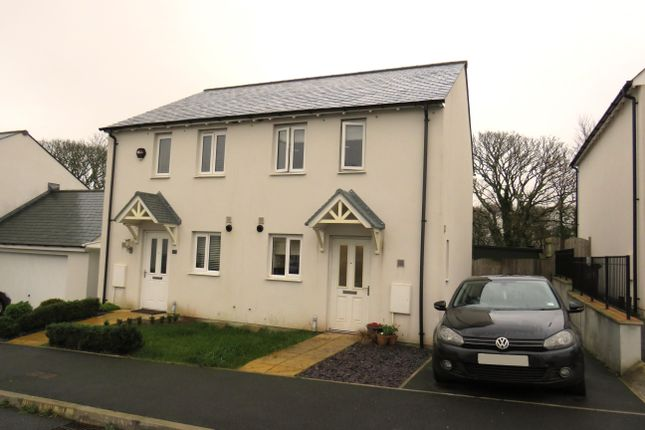2 bed property to rent in Barton Brake, Wembury, Plymouth PL9