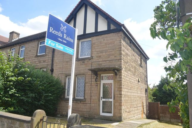 2 bed property for sale in Woodhouse Hill, Fartown, Huddersfield