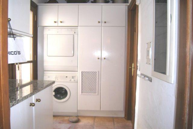 Laundry Room of Spain, Málaga, Mijas
