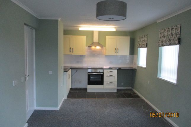 Thumbnail Flat to rent in St Luke's Court, Chestnut Avenue, Willerby