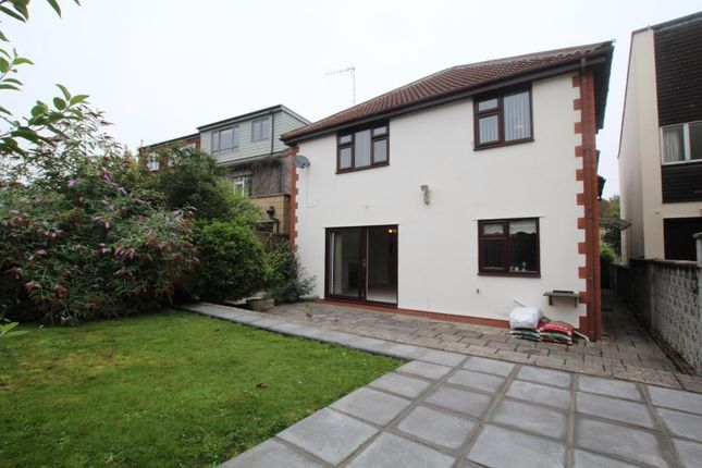 4 bed detached house to rent in Westfield Road, Westbury-On-Trym, Bristol BS9