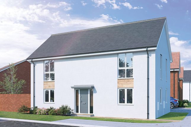 "Thumbnail Property for sale in ""Saveli"" at Oxleigh Way, Stoke Gifford, Bristol"