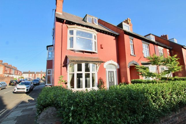 5 bed semi-detached house for sale in Warbreck Moor, Liverpool L9