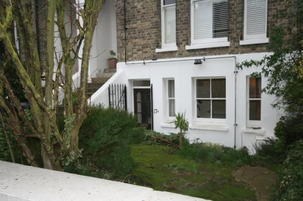 Thumbnail Flat to rent in Blackheath Grove, Blackheath