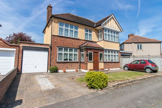 Thumbnail Detached house for sale in The Uplands, Ruislip
