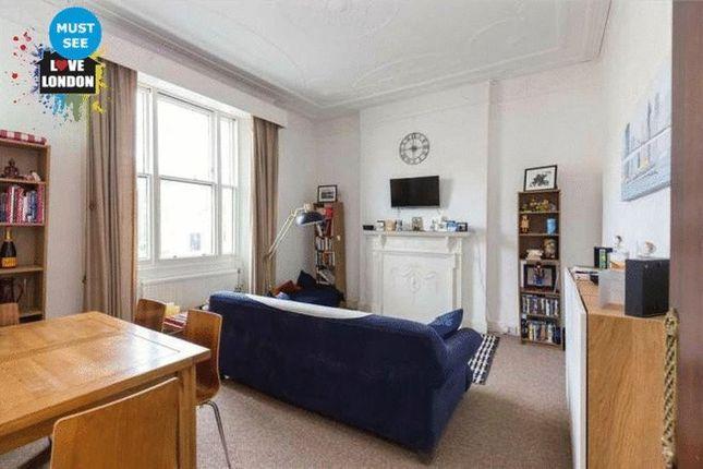 Thumbnail Flat To Rent In Hamilton Terrace London