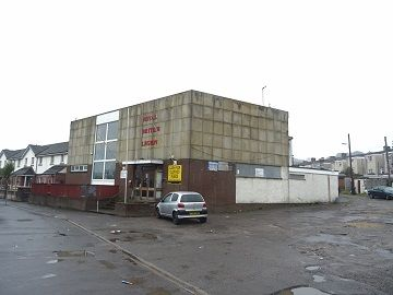 Thumbnail Land for sale in Eastland Road, Neath