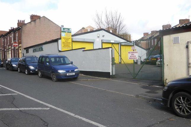 Thumbnail Property for sale in Shelley Road, Ashton-On-Ribble, Preston