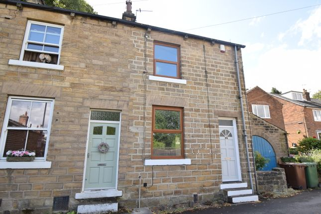 Thumbnail Cottage to rent in Almshouse Lane, Newmillerdam, Wakefield