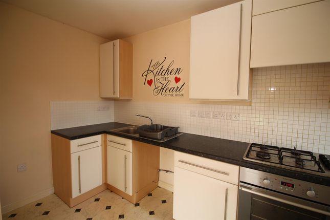 Kitchen 2 of Matfield Close, Ashford TN23
