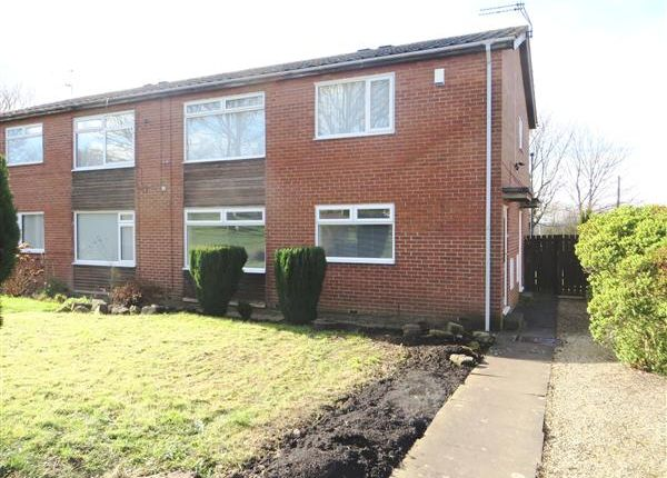 Thumbnail Flat for sale in Lotus Close, North Walbottle, Newcastle Upon Tyne