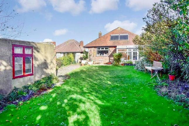 4 bed detached house for sale in Balsdean Road, Woodingdean, Brighton, East Sussex