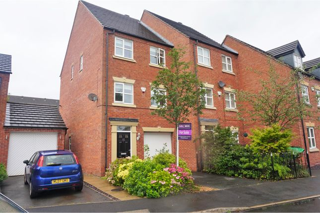 Thumbnail Semi-detached house for sale in Wennington Road, Wigan