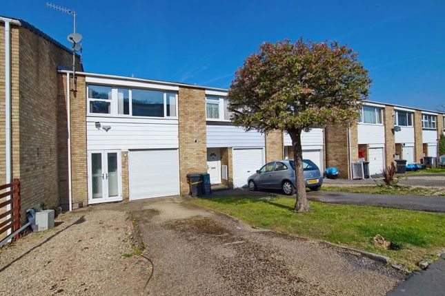 Thumbnail Town house to rent in Chantry Grove, Lawrence Weston, Bristol