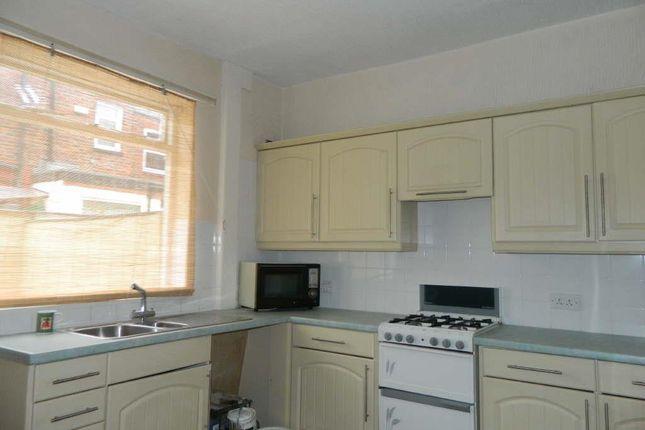 Thumbnail Terraced house to rent in Rockhampton Street, Gorton, Manchester