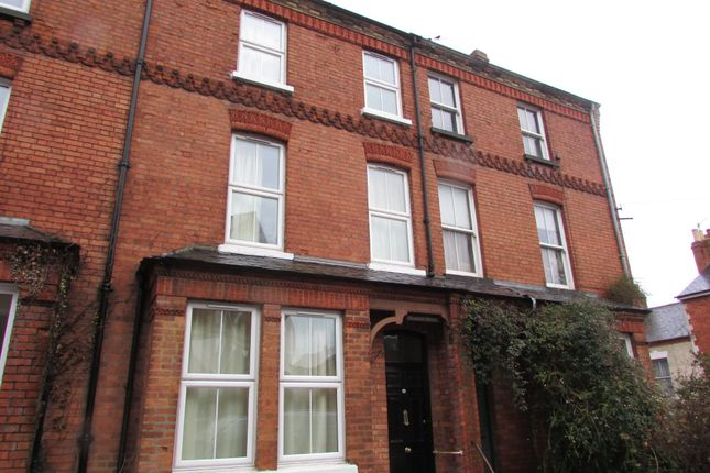 Thumbnail Town house for sale in Marlborough Road, Banbury, Banbury, Oxfordshire