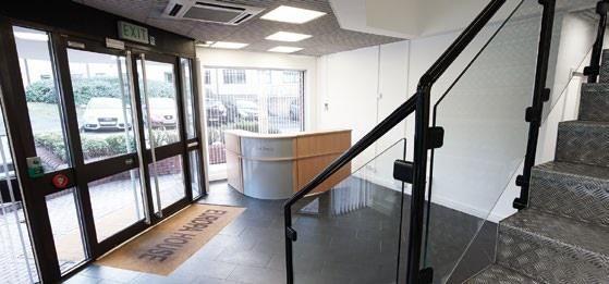 Photo of Europa House, Adlington Business Park, Adlington, Macclesfield SK10