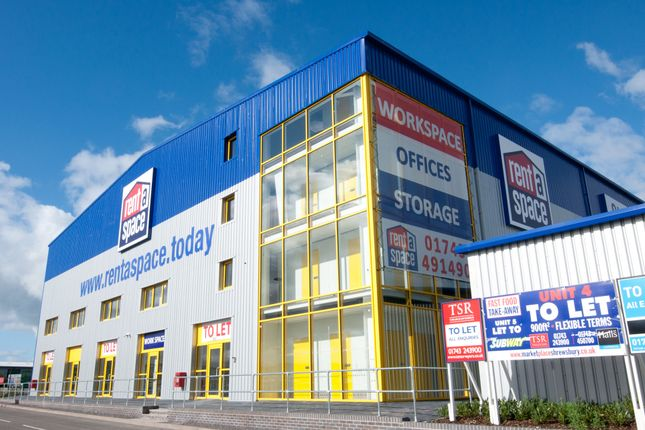 Retail premises to let in Battlefield Road, Shrewsbury