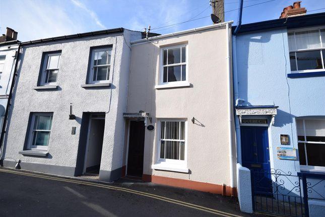 Thumbnail Cottage to rent in Irsha Street, Appledore, Bideford