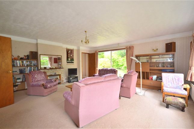Living Room 3 of Chapel Road, Rowledge, Farnham GU10